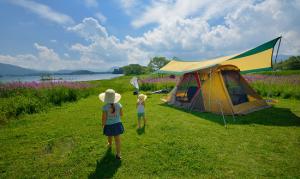 Camping Trip adventures
